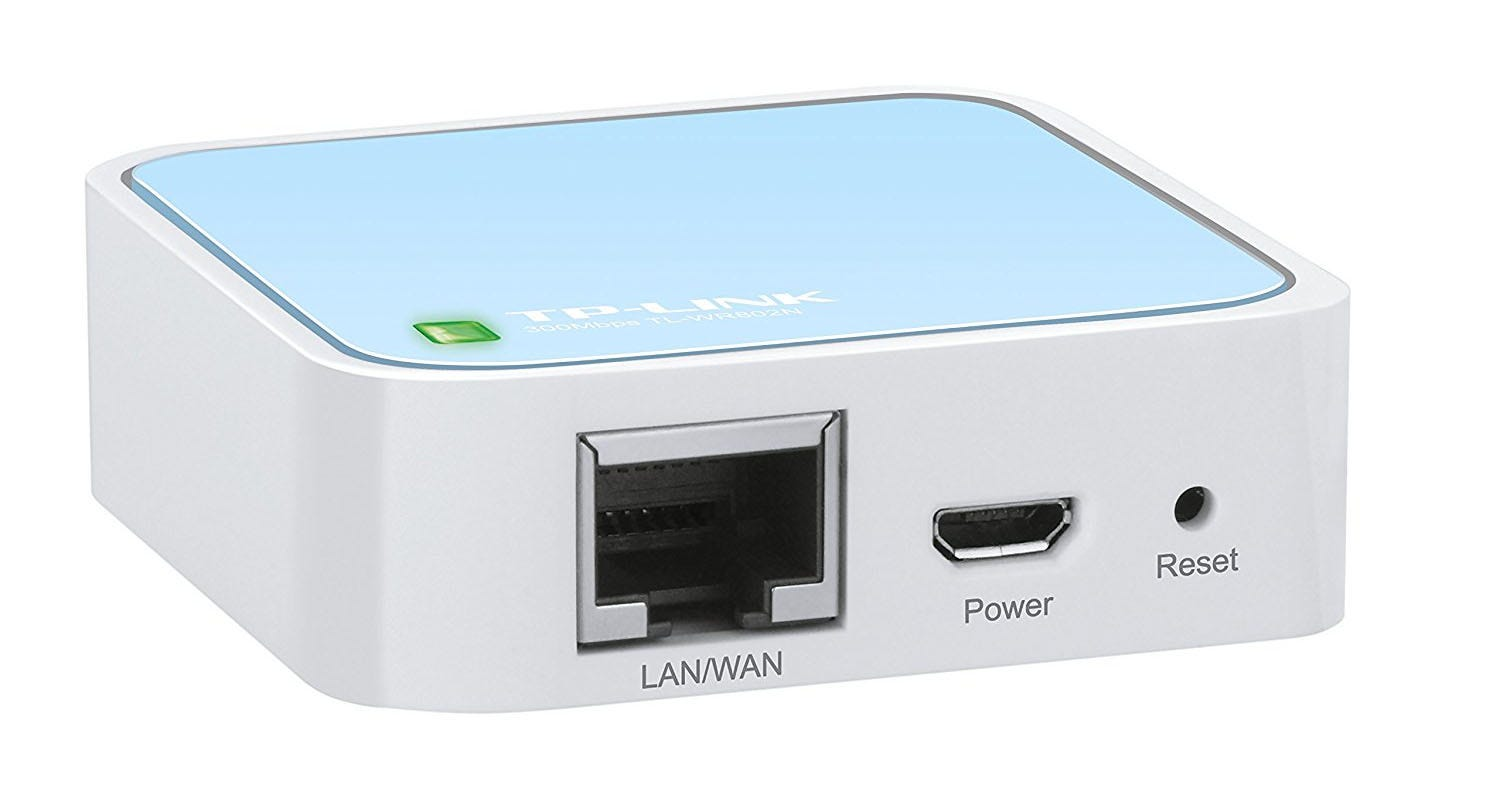 tp link wifi extender instructions