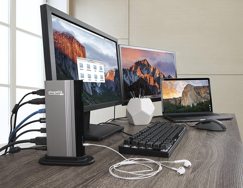 Die besten Laptop-Docking-Stationen für jeden Laptop
