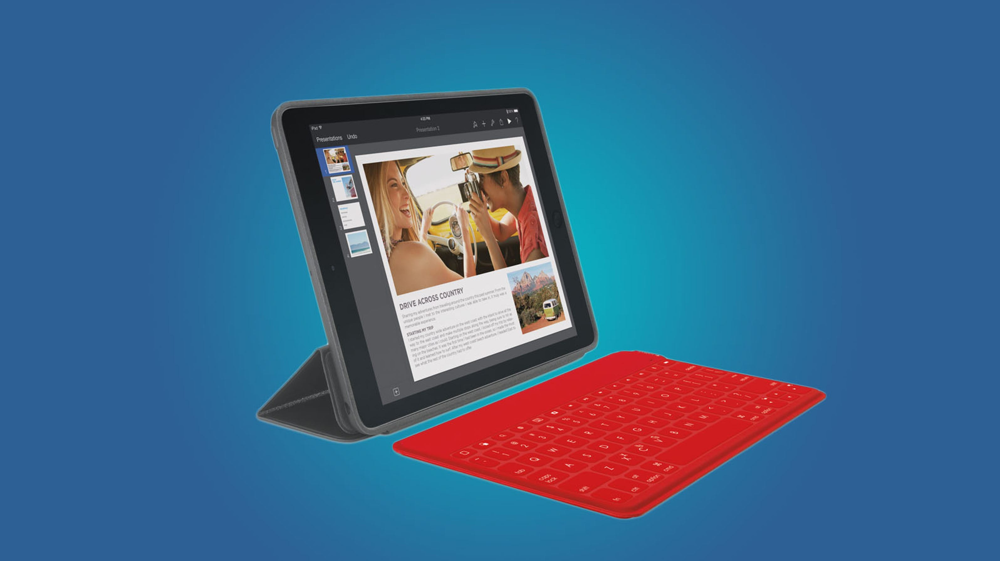 The Best 6 Ipad Bluetooth Keyboards For Every Budget Review Geek