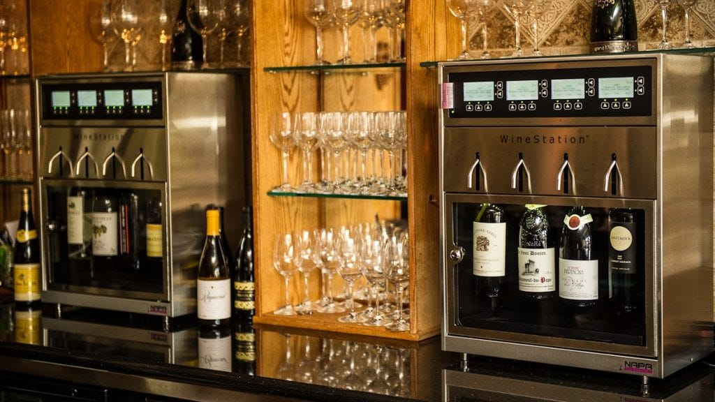 The Best Premium Wine Preservers