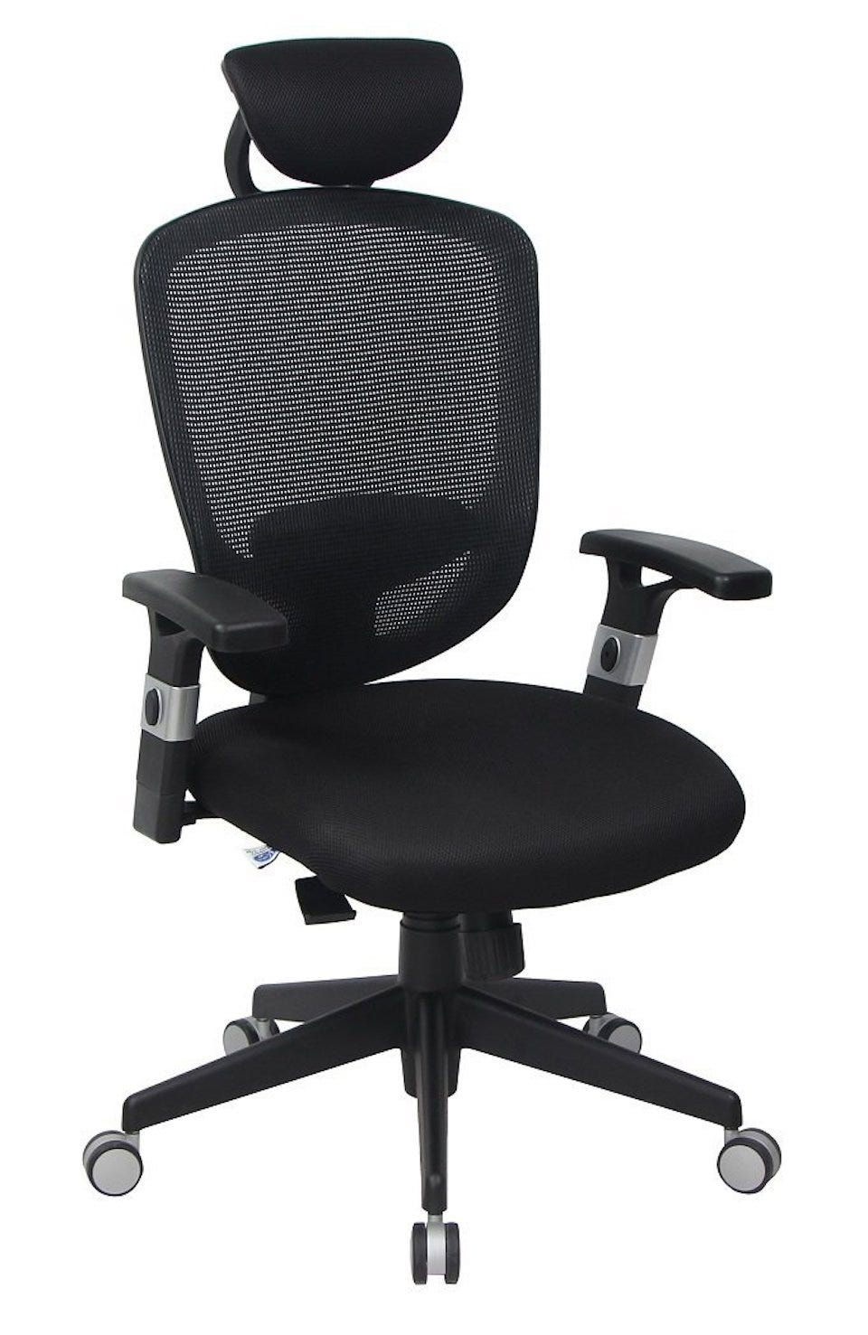 Best For Multiple Features Viva Office High Back Mesh Executive Chair 188