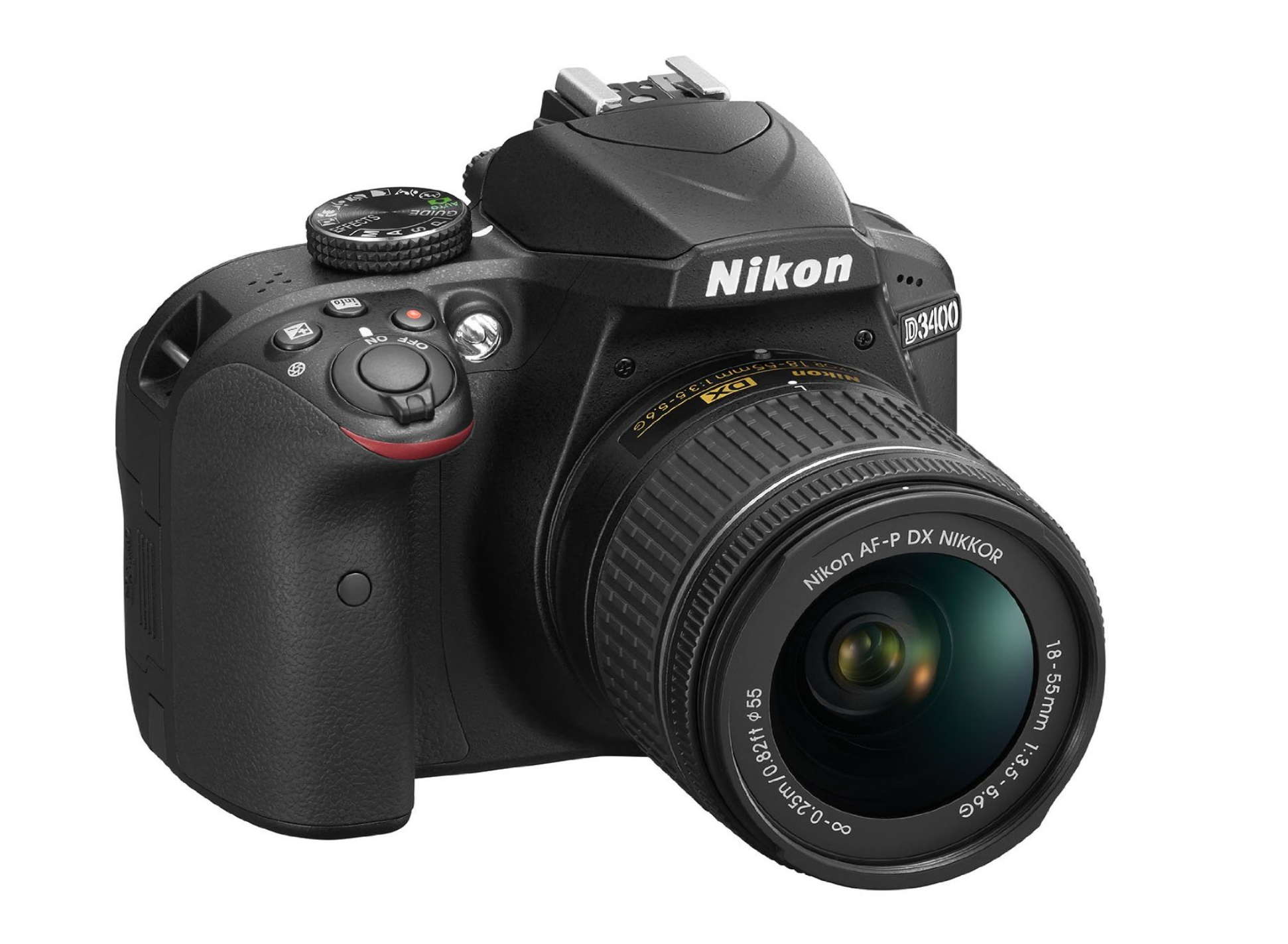 Die besten Kameras für Anfänger