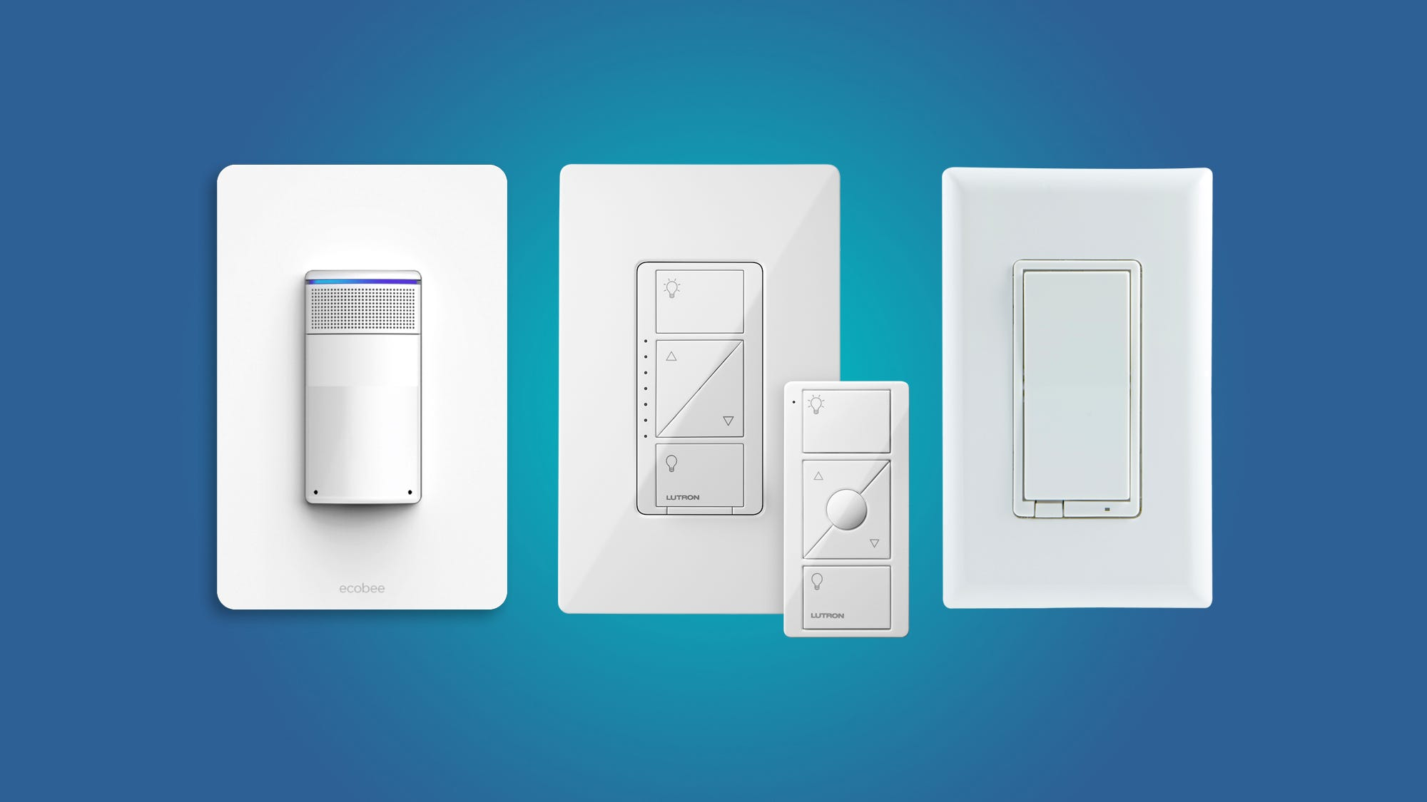 The Best In-Wall Smart Light Switches – Review Geek