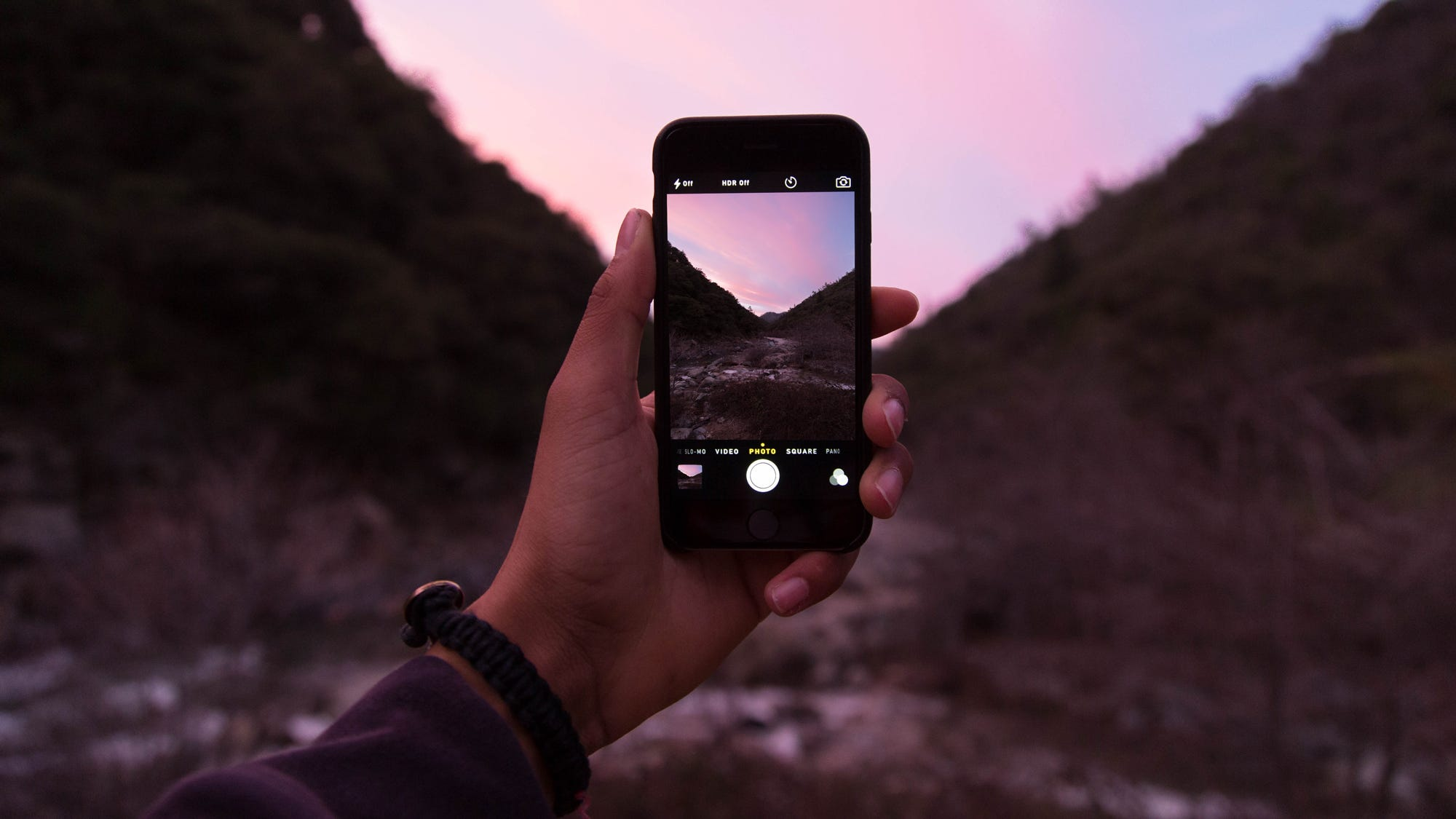 Your IPhone Is A Serious Camera But To Make The Most Of It You Need Use Some Third Party Apps Built In And Photos App Are Fine