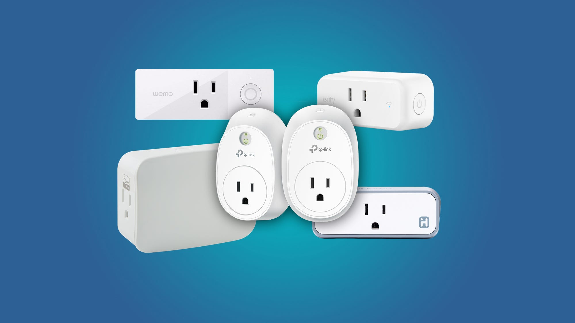 Image result for smart plugs