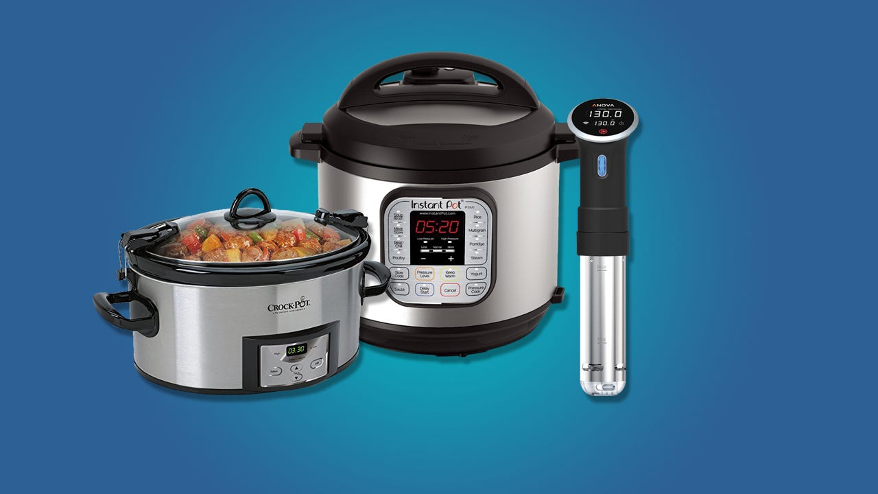 The 3 Best Kitchen Gadgets For Easier, Speedier, And Tastier Cooking ...