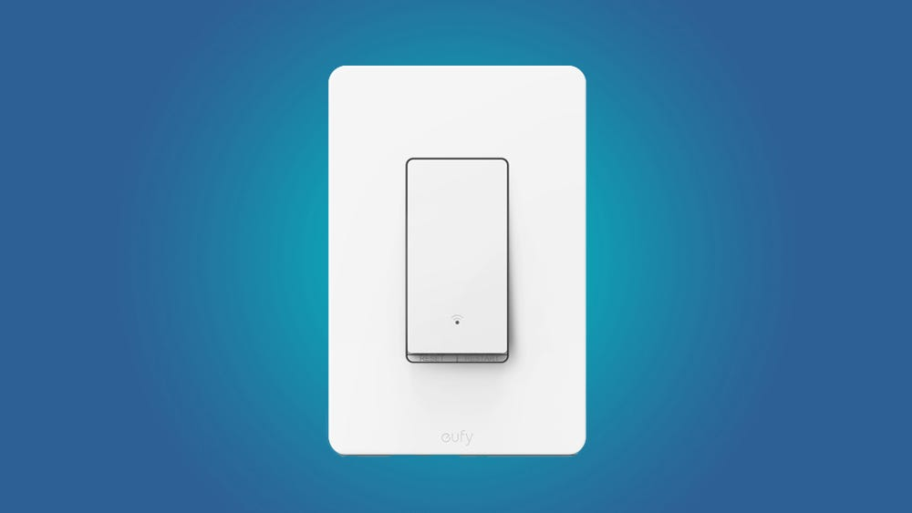 Die Besten In-Wall Smart Lichtschalter | AllInfo