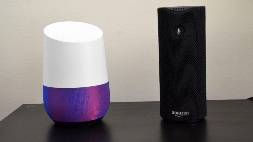 Amazon Echo gegen Google Home: Ist es wirklich wichtig, was Sie wählen?