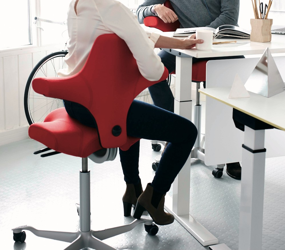 The Best Premium Office Chairs For Back Support Comfort And More