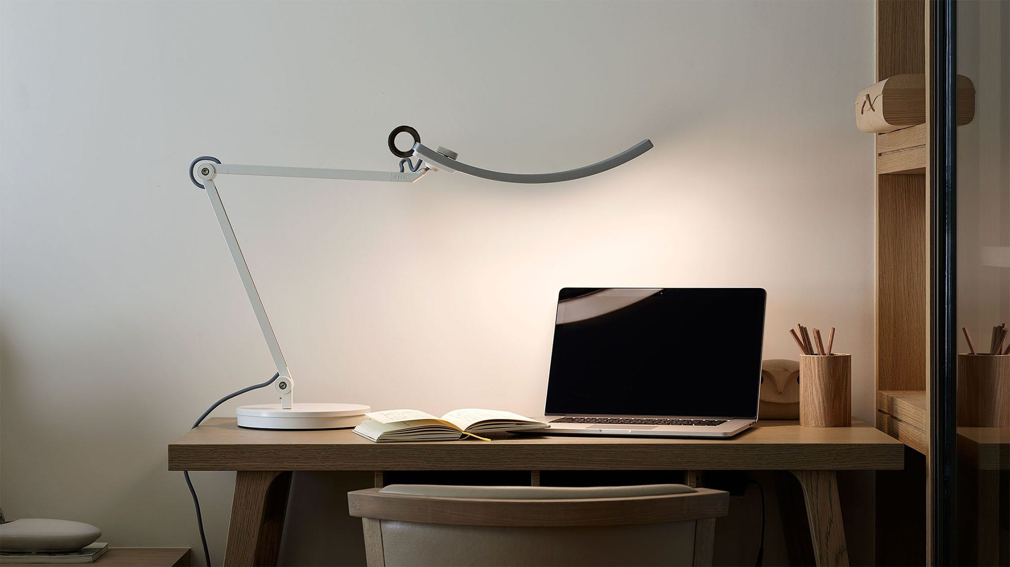 The Best Premium Desk Lamps For Upgrading Your Office