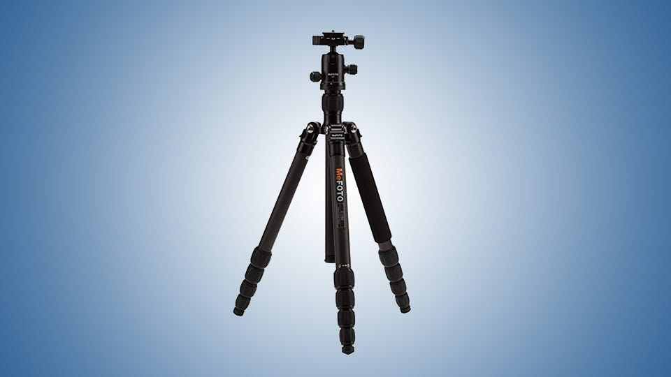 The Best Tripods
