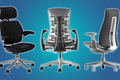 The Best Premium Office Chairs For Back Support, Comfort, And More