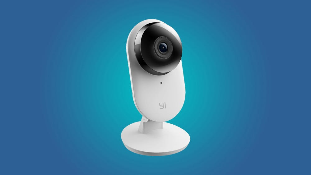 The Best Budget Wi Fi Cams Review Geek