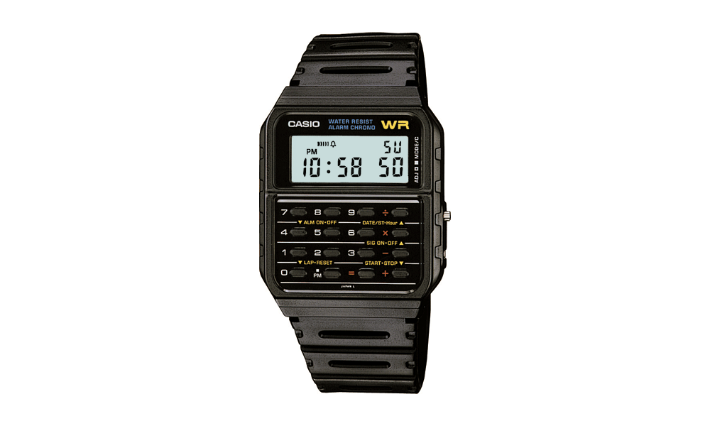 the best budget friendly retro watches review geek