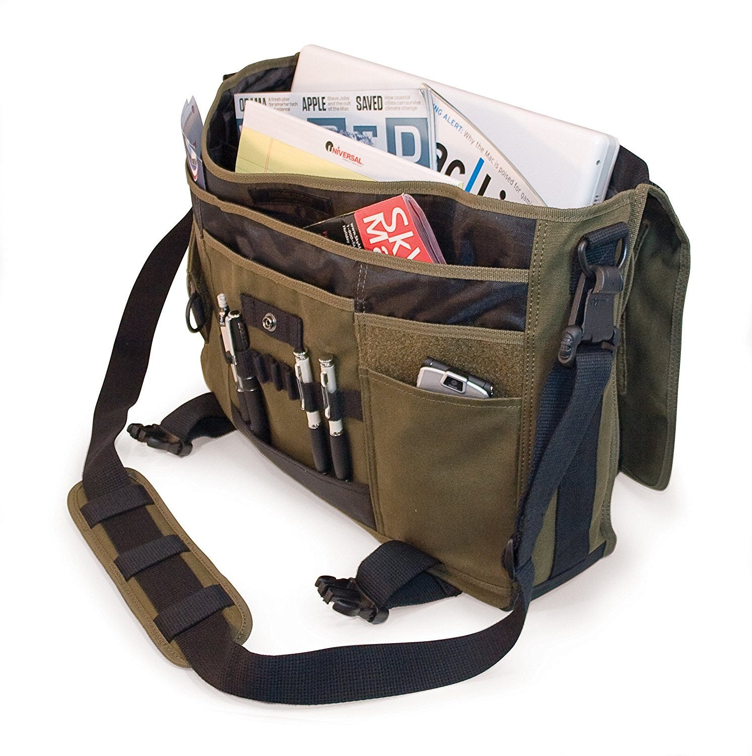 Best Laptop Messenger Bag Mobile Edge Ultrabook 34