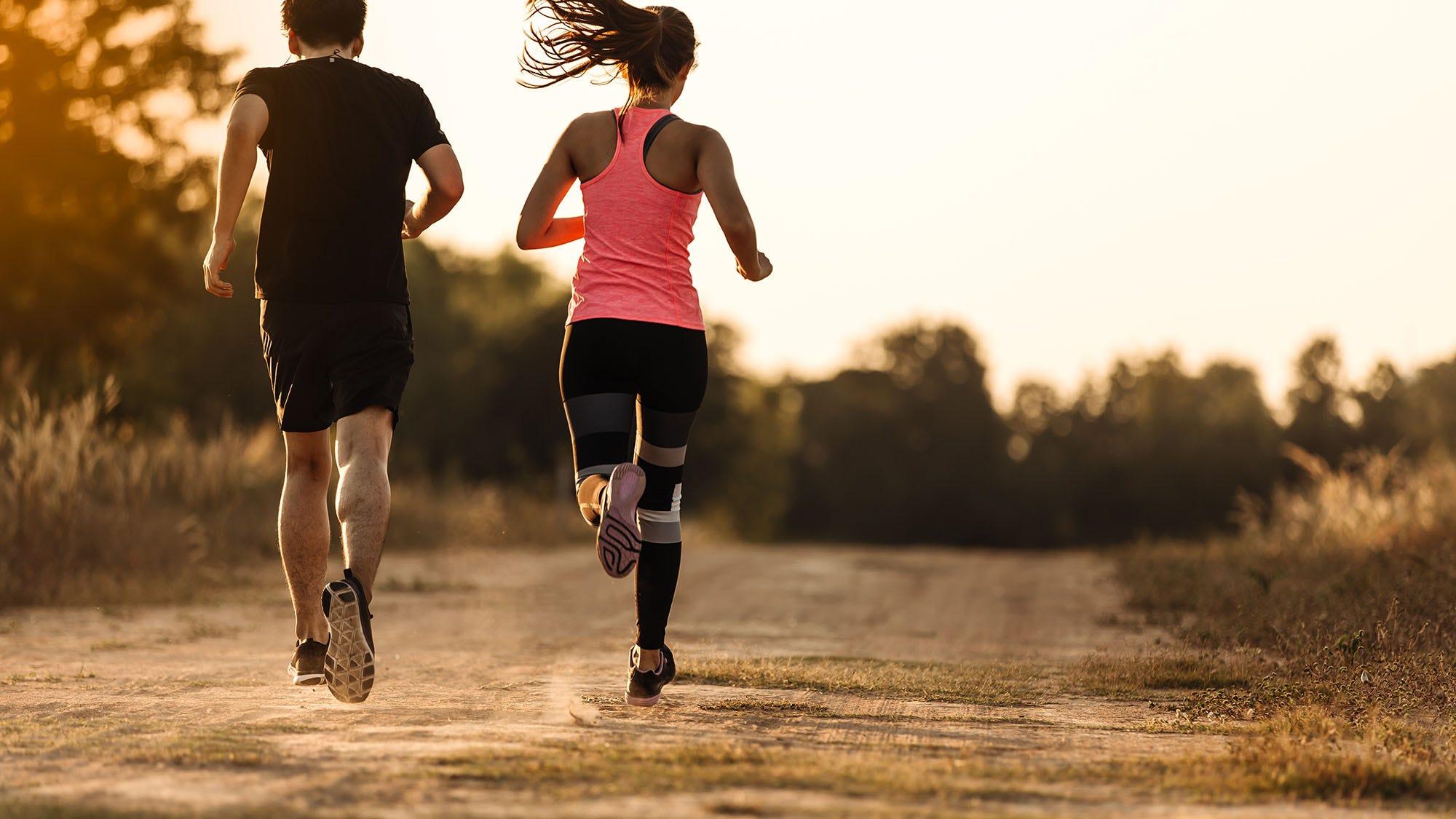 Die besten Road Laufschuhe für Anfänger