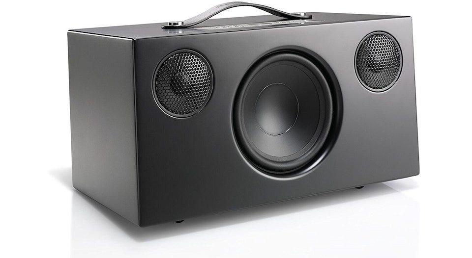 De Beste Grote Bluetooth-Luidsprekers Voor Uw Woonkamer | AllInfo