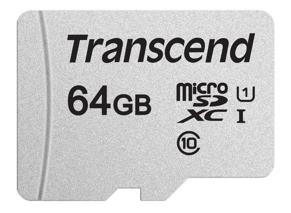 transcend, microsd, microsd card, action camera, sports camera,