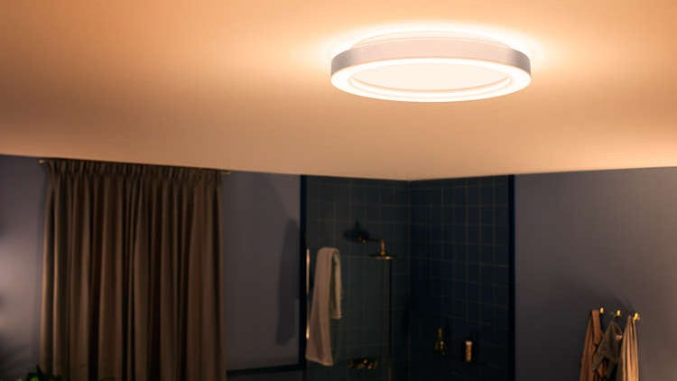 Philips Lampen Hue : We love philips hue bulbs but we re not sold on their new light