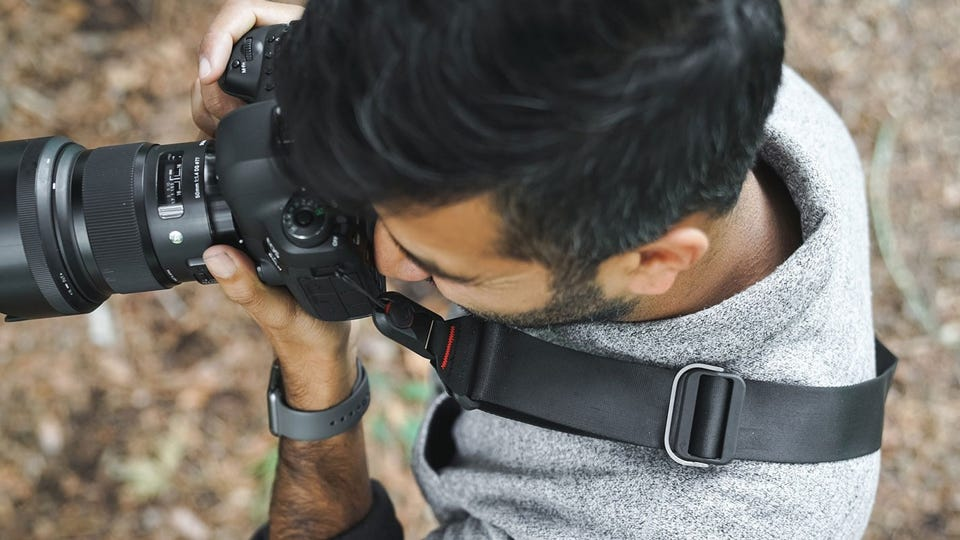 Best Camera Straps for Every Need