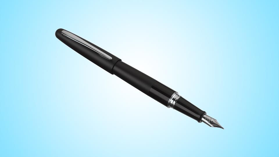 Best Budget Fountain Pens