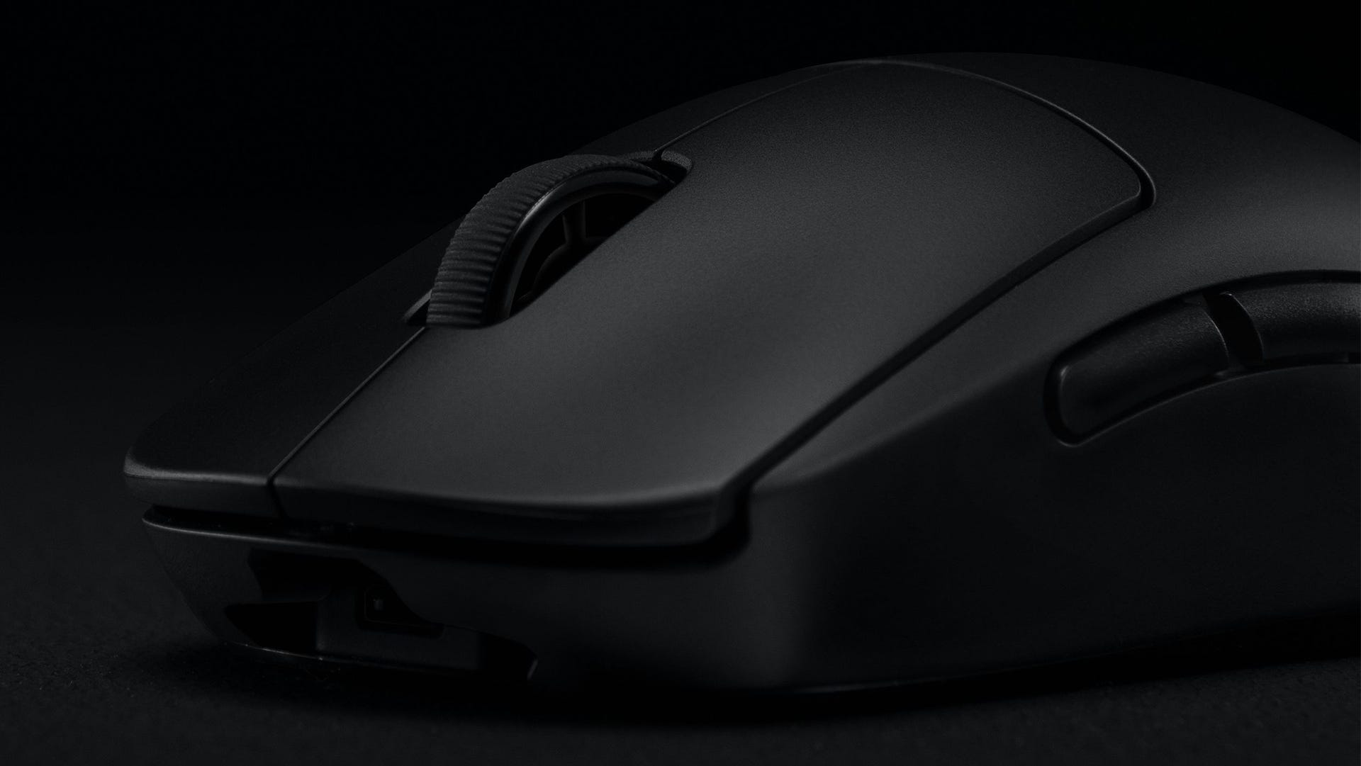 Logitech S Newest Pro Wireless Mouse Has Already Proved Itself With