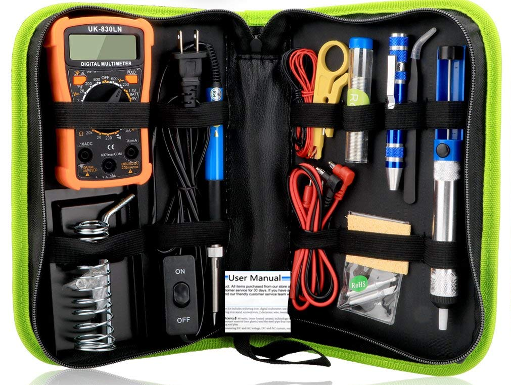 soldering kit, soldering iron, mechanical keyboard,