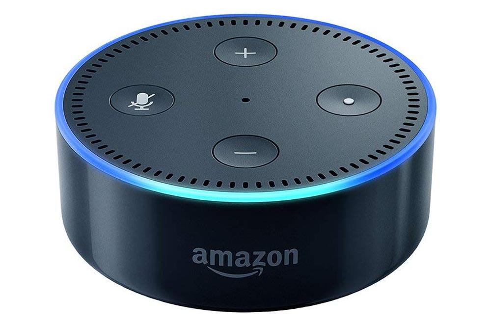 amazon echo, echo dot, whole home audio, wifi audio, connected speaker,