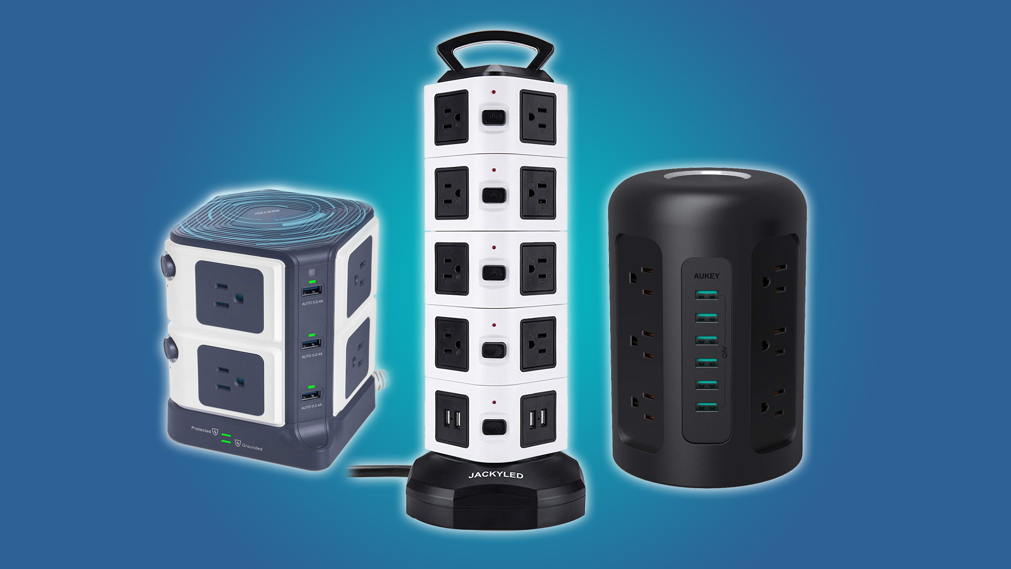 The Best Charging Towers For All Your Multi Device