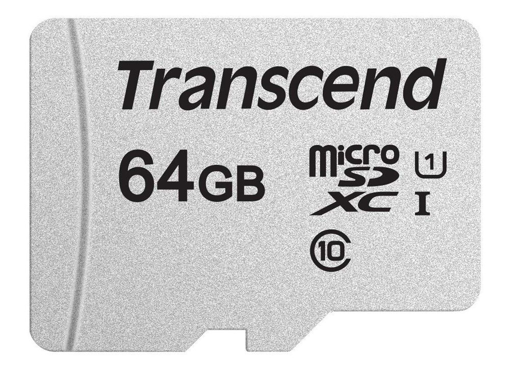transcend, microsd, microsd card, action camera, sports camera,