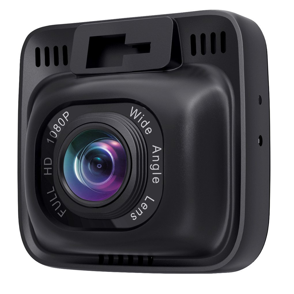 the best dash cams for every budget review geek. Black Bedroom Furniture Sets. Home Design Ideas