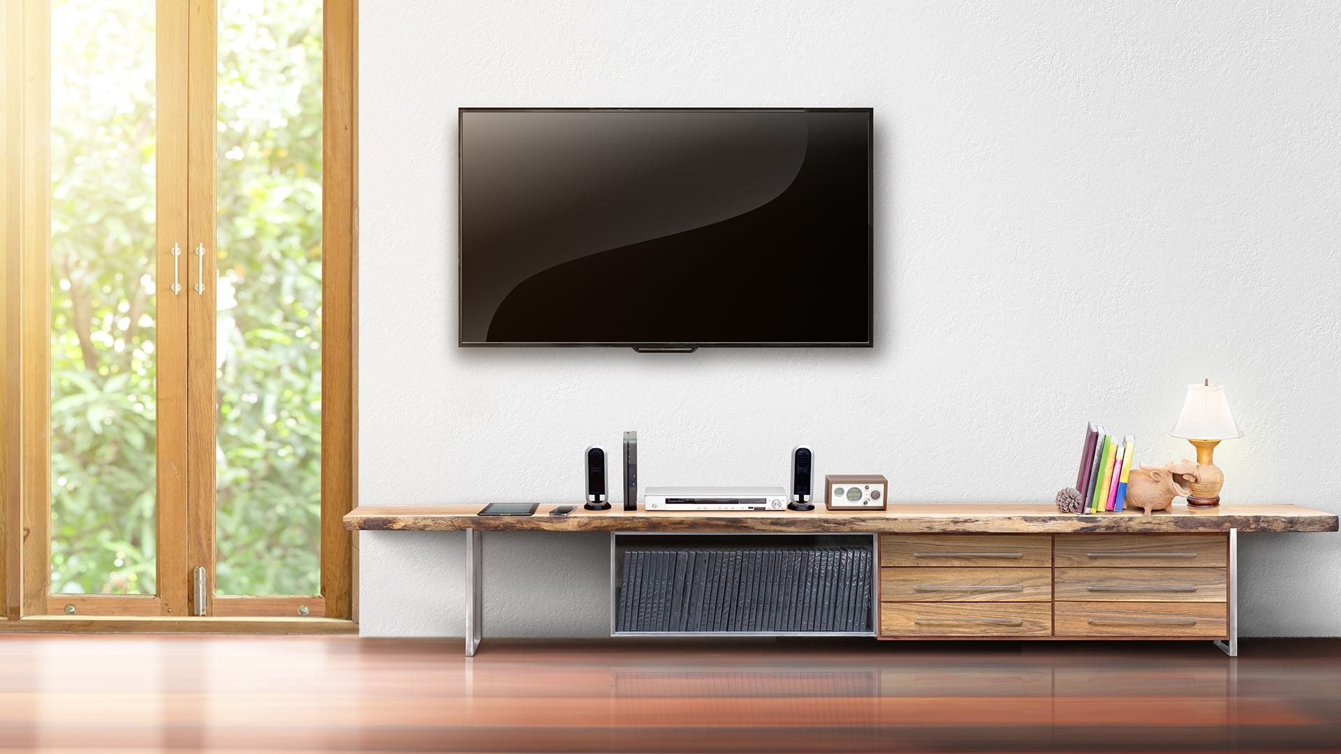To acquire Living stylish room speakers pictures trends