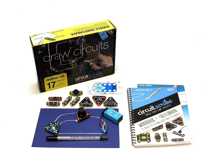 Die besten Elektronik-Kits für Kinder aller Altersstufen