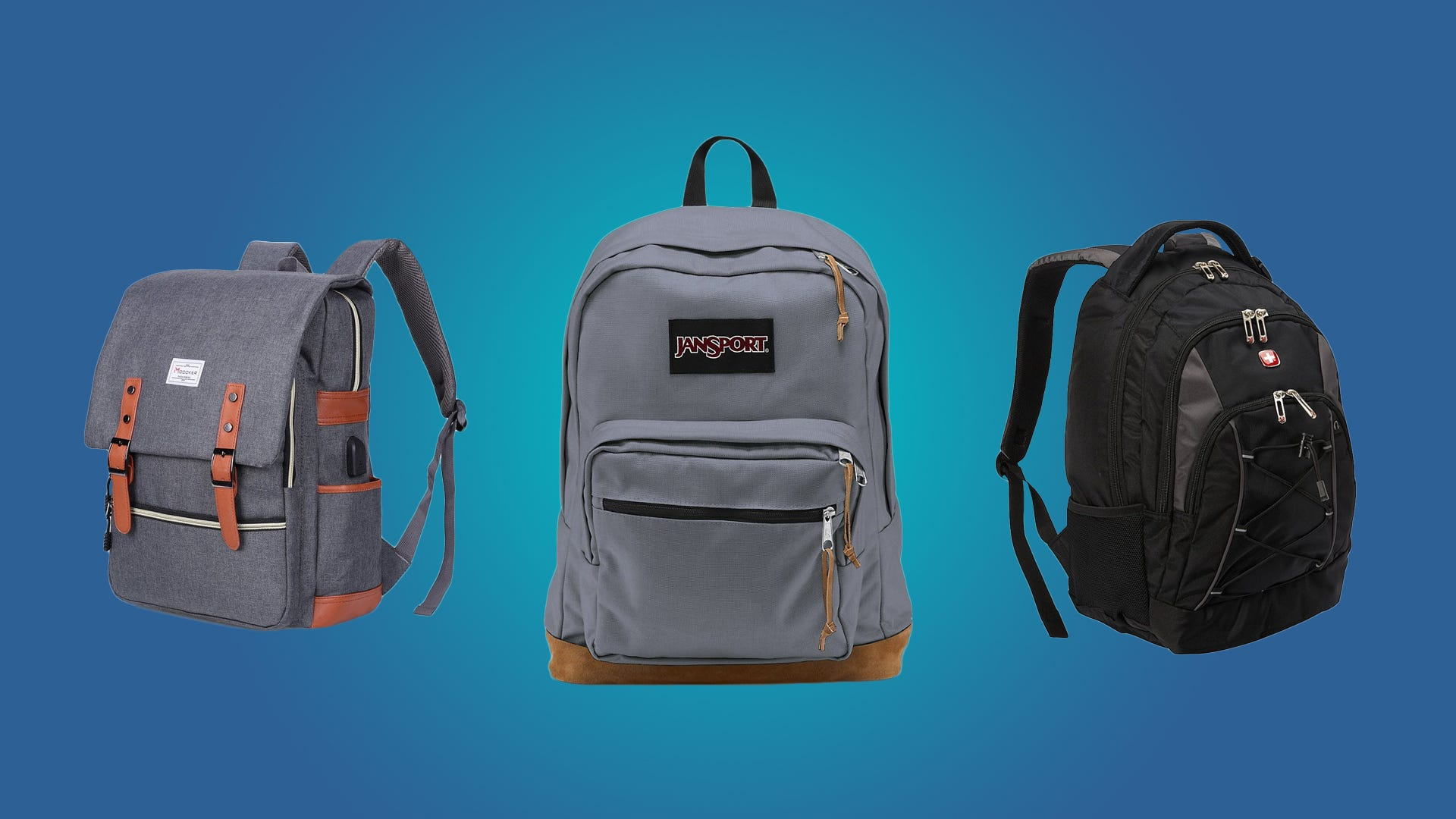 The Best Backpacks For College Students – Review Geek b038158e14ce0