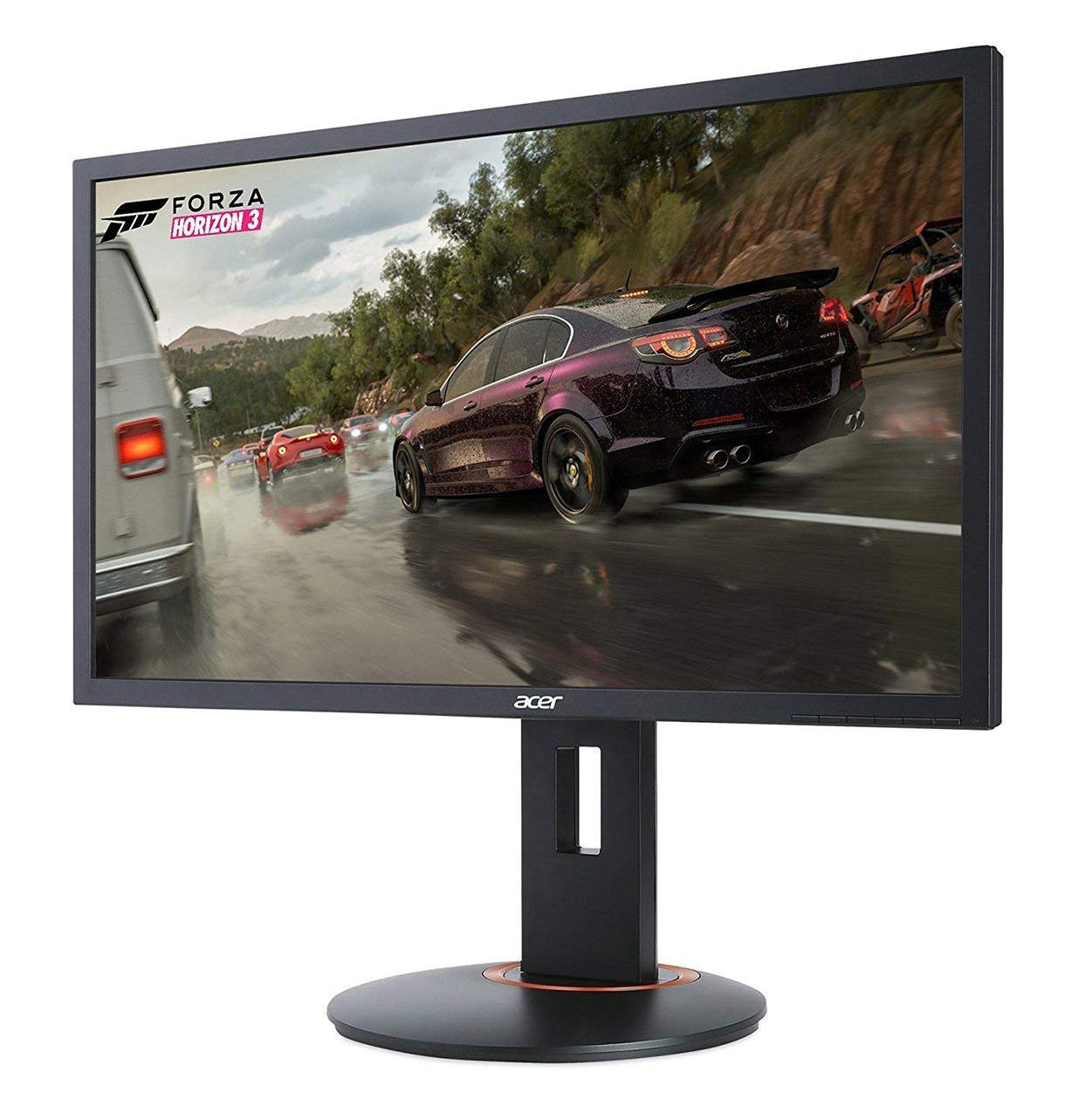 acer, acer monitor, gaming monitor, cheap monitor, 24 inch,