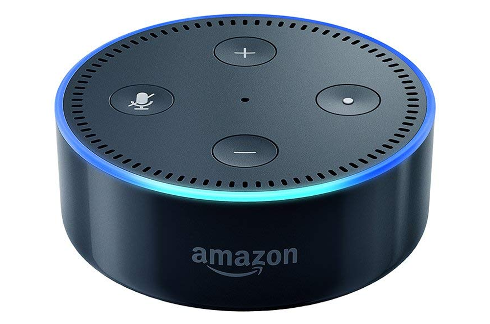 amazon echo, echo dot, whole home audio, wifi audio, connected speaker,