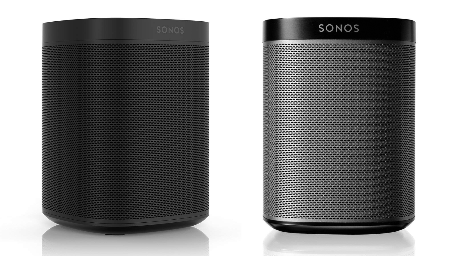 sonos, sonos one, play:1, wifi speaker, whole home audio,