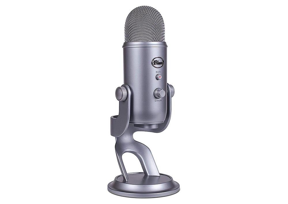 microphone, usb microphone, blue yeti, yeti microphone, game streaming,