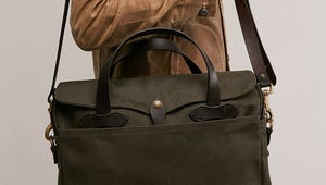 6 Of The Best Briefcases With Timeless Good Looks