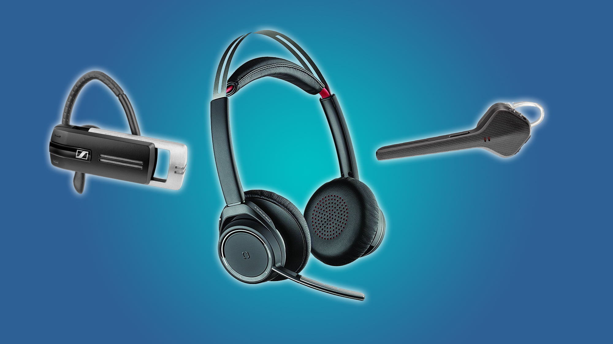 The Best Bluetooth Headsets