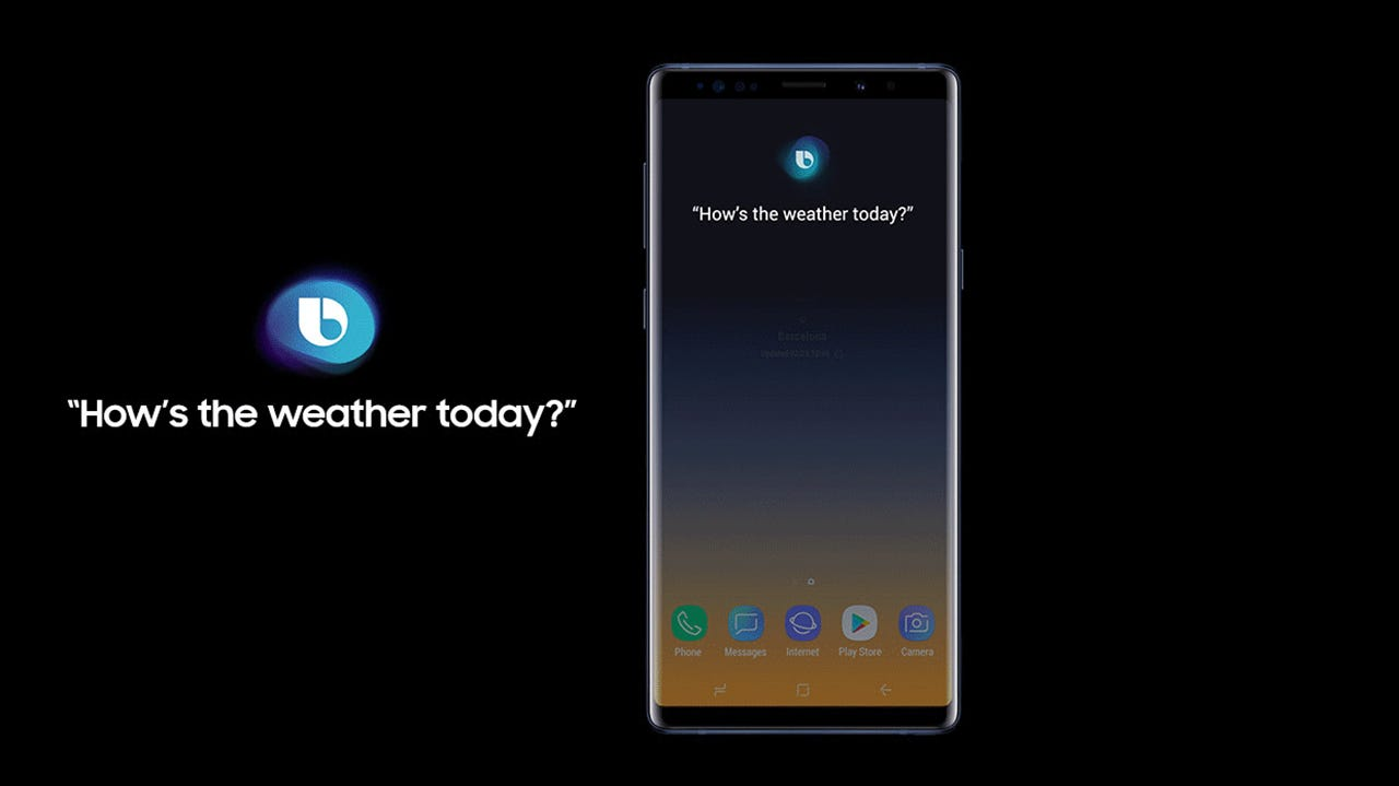 Samsung Is Struggling With the Slowly Dawning Realization That No One Cares About Bixby