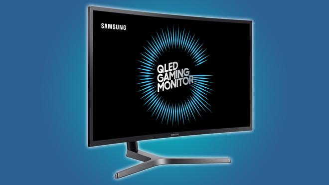 Samsung CHG70 Gaming Monitor: A Gigantic Upgrade At A Reasonable Price