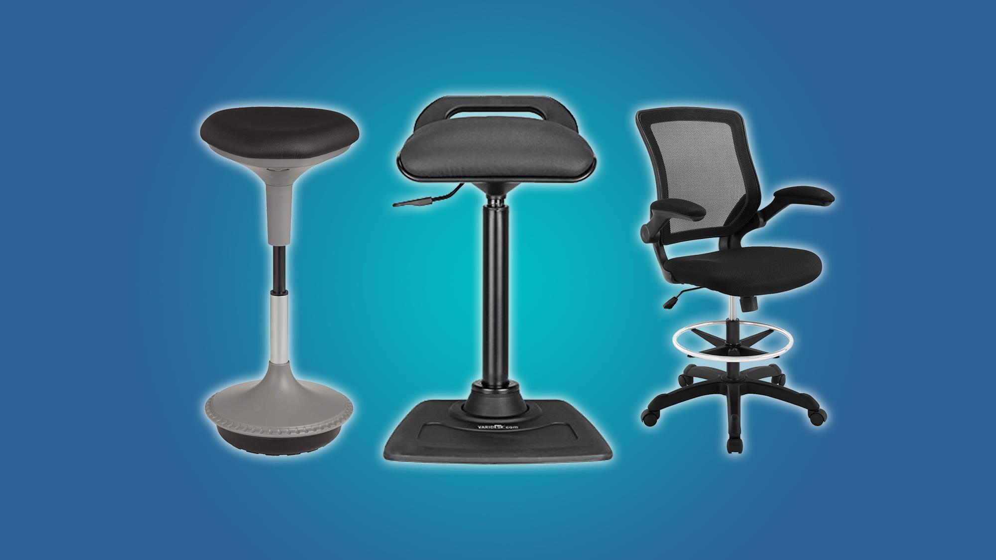 The Best Stools For Standing Desks