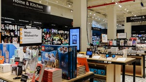 Amazon's Newest Brick and Mortar Store Is For Items With Only 4-Star Reviews And Up