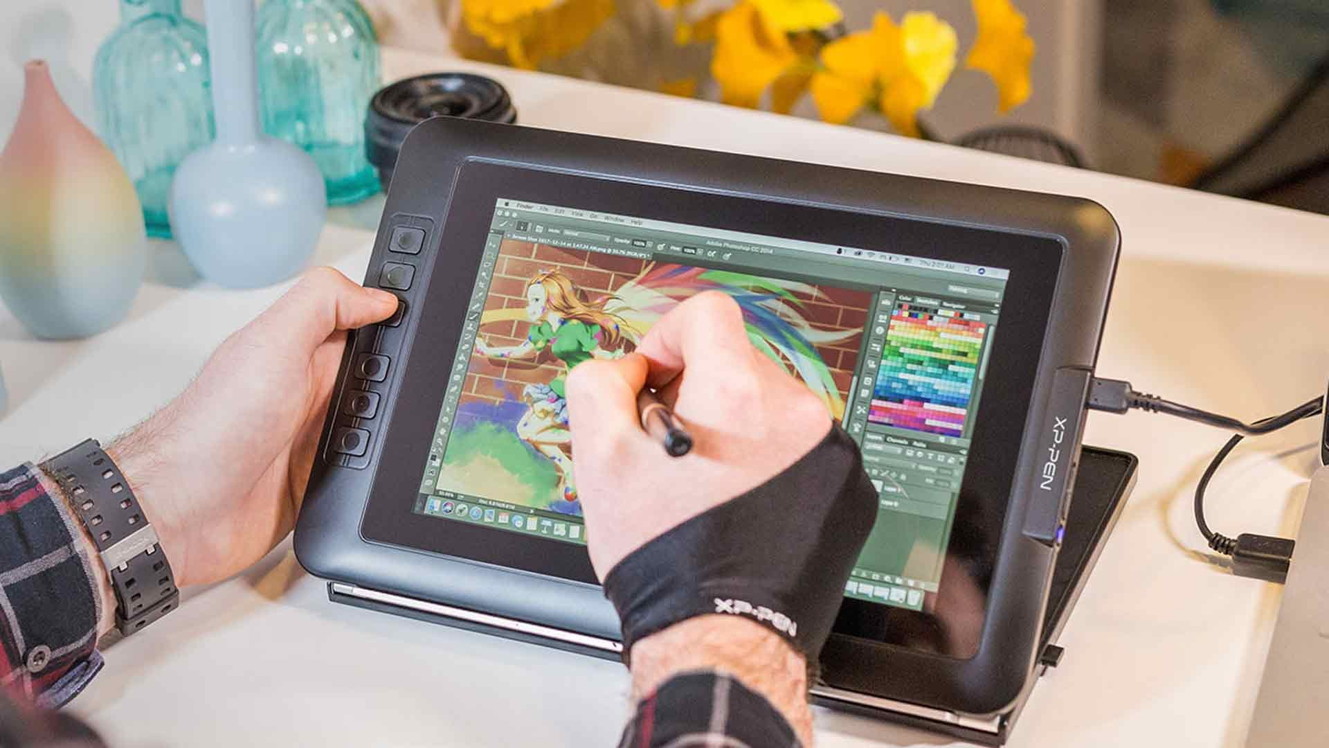The Best Graphics Tablets For Beginners To Pros Review Geek