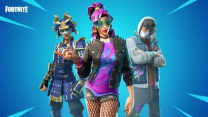 Haha, Nevermind, Sony Is Going to Do Fortnite Cross-Play After All