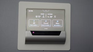 GLAS Thermostat Review: A Pretty, Yet Average Smart Thermostat