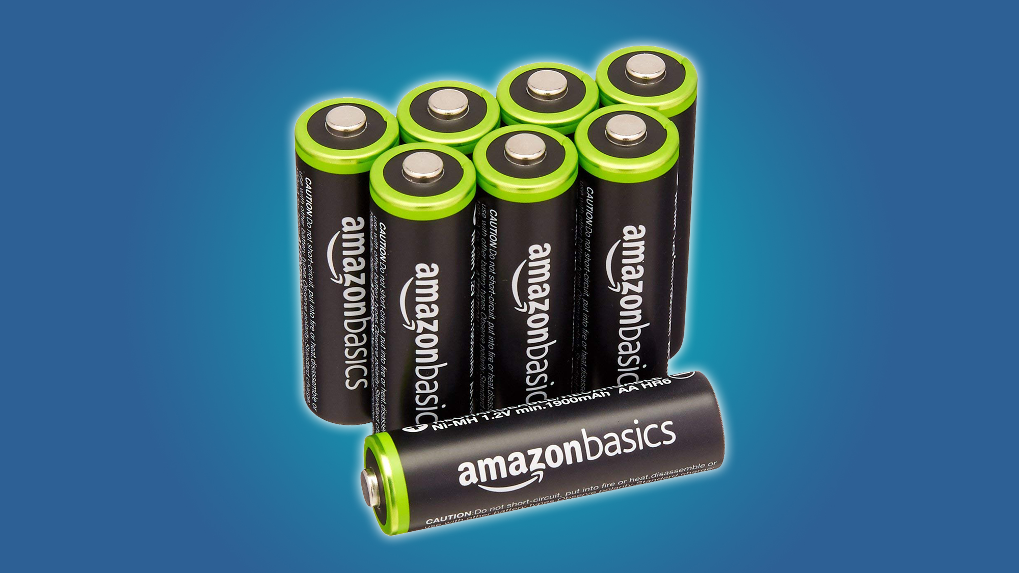 The Best Rechargeable Batteries And Chargers Feedbox Circuits Pinterest Different Types Of Pin It On