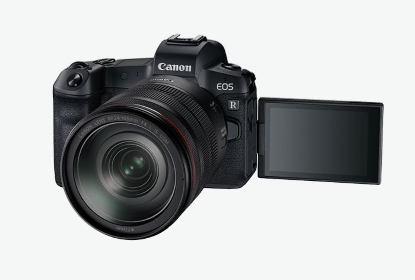 Was Sie Wissen Müssen Über die Canon und Nikons Neue Spiegellose ...
