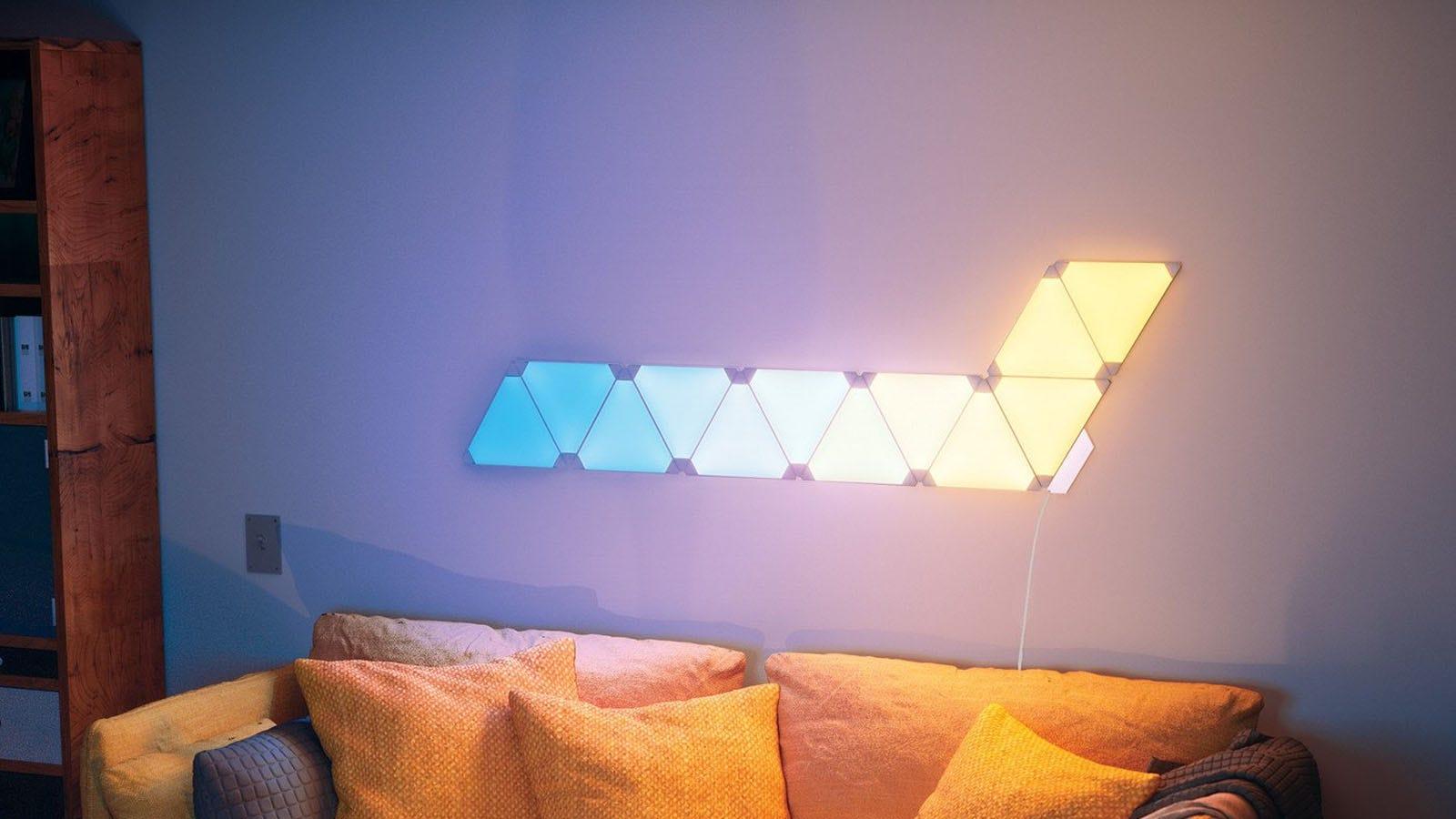 Beste Akzentbeleuchtung für Wohnheim-Zimmer | AllInfo